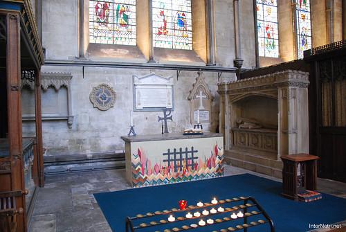 Солсберійський собор, Англія InterNetri United Kingdom 411
