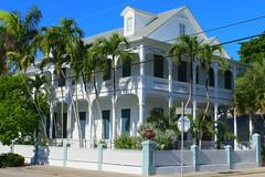Key West (Florida) Trip 2017 7699Ri 4x6 (edgarandron - Busy!) Tags: florida keys floridakeys keywest plants trees bushes house houses