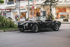 AC Cobra (WeekendPlayer) Tags: cobra ac accobra ford car vehicle cars classic 60s istanbul city street coupe cabrio road tree tr turkey park vintage