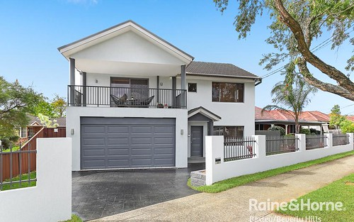 39 Central Rd, Beverly Hills NSW 2209
