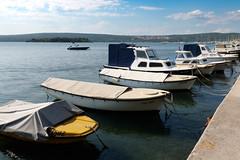 Krk-4730.jpg (harleyxxl) Tags: hafen karin boote schiffe punat primorskogoranskažupanija kroatien hr