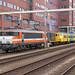 RailExperts 9901 met 2454 en 904 te Amersfoort, 8 juni 2018