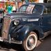 Chevrolet Master 1937