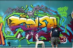 BIG#9 juin 2018 Lille-057 (CZNT Photos) Tags: alaincouzinet artmural big cznt epsilone flow graff hiphop lille lillemoulins murspeints rendezvoushiphop saintsauveur streetart