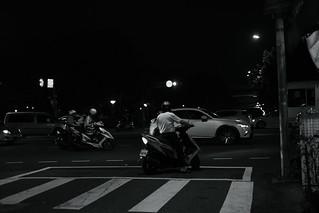 night riders@Taipei, Taiwan