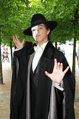 MCM Saturday 2018 IX (Lee Nichols) Tags: mcmsaturday2018 mcm canoneos600d cosplay cosplayers comiccon costume mcmcomiccon costumes londonexcel mcmlondonmay2018 phantom phantomoftheopera