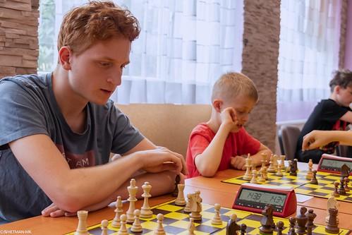 Grand Prix Spółdzielni Mieszkaniowej 2018, VI Turniej-10