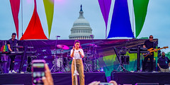 2018.06.10 Alessia Cara at the Capital Pride Concert with a Sony A7III, Washington, DC USA 03625