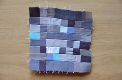 18. Repeat previous step for remaining rows, (osiristhe) Tags: nikond5100 18200mm quilting sewing needlework