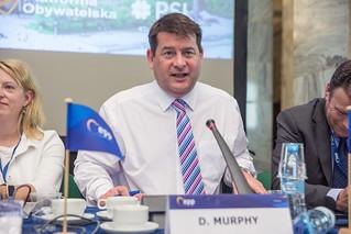EPP Political Assembly, 4 June 2018