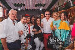 Feria de Sanlúcar 2018