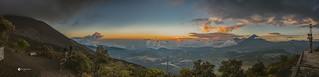 Panorámica Parque Nacional Volcán de Pacaya
