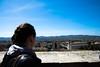 Gubbio (edoardo.cloriti) Tags: gubbio marche italy italia light borghi vacation old sun city street photography blue landscape nikon nikond3300