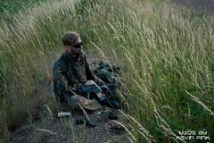 Roleplay Soldier (KevinFink1996) Tags: roleplay soldat bundeswehr softair german soldier guns gun fight senario