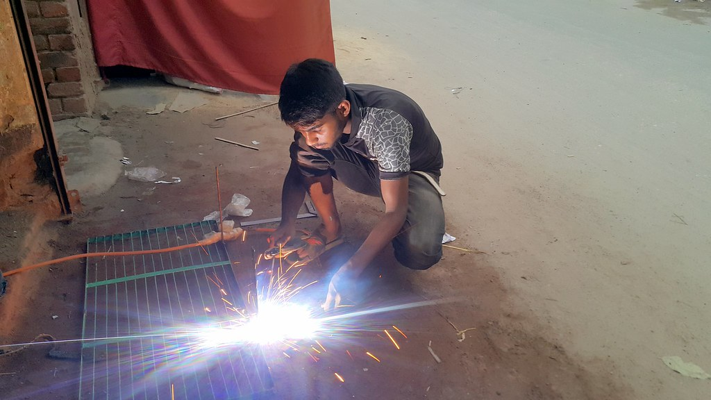 The World's Best Photos of arc and welding - Flickr Hive Mind