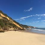 K'Gari/Fraser Island (11-13 June)