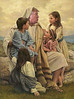 Suffer the Little Children... (ktmqi) Tags: analogy parable children trump