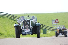 Singer 9 Le Mans 1936 (71-XL-39) (MilanWH) Tags: singer 9 le mans 1936 nine 71xl39