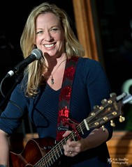 Allison Shirk @ Upstream 2018 (Kirk Stauffer) Tags: kirk stauffer photographer nikon d5 adorable amazing attractive awesome beautiful beauty charming cute darling fabulous feminine glamour glamorous goddess gorgeous lovable lovely perfect petite precious pretty siren stunning sweet wonderful young female girl lady woman women live music tour concert show stage gig sing singer vocals perform performing musician band lights indie folk country long blonde hair red lips blue eyes white teeth model tall fashion style portrait photo smile playing acoustic guitar busker busking