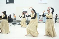 Faiths in Tune (2018) 33 - Shrimad Rajchandra Mission Dharampur (KM's Live Music shots) Tags: worldmusic india jainmusic shrimadrajchandramissiondharampur dancers faithsintune britishmuseum