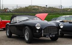 1957 AC Ace Bristol (rvandermaar) Tags: al8214 sidecode1 import ac ace bristol acbristol acace