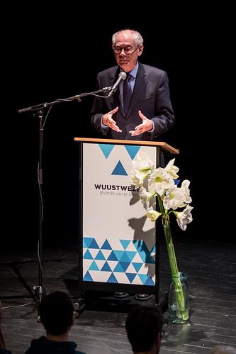 Lezing Herman van Rompuy