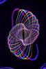 light spiro 1 (Rudy Pilarski) Tags: nikon nuit night tamron 2470 d7100 lumière luz line ligne color couleur colour forme form géométrie géométria géometry spirographe diy rvb