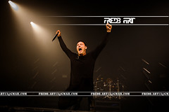 8.Parkway Drive by FredB Art 05.06.2018 (Frédéric Bonnaud) Tags: 05062018 parkwaydrive radiantbellevue radiant lyon fredb art fredbart fredericbonnaud 2018 music concert live band 6d canon6d livereport musique