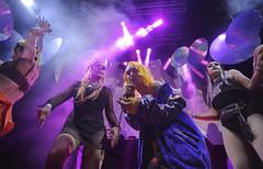 Lizz (oscarinn) Tags: lizz semanair indierocks music hiphop rap beats mexico mexicocity df festival