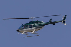 158/365  Sacramento Executive Helicopters Inc Bell 206L-3  N207EH