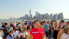 New York '18 (faun070) Tags: newyork us usa america faun070 dutchguy tourist red