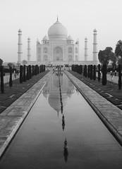 Taj Mahal (EMcIsaac) Tags: taj mahal india agra