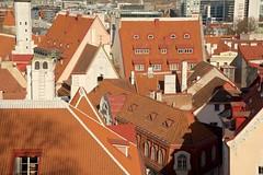 2018-04-30 at 16-57-20 (andreyshagin) Tags: tallinn estonia architecture andrey andrew shagin nikon daylight d750 night trip travel town tradition europe beautiful building history