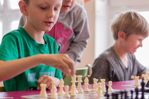 IV Szachowe Mistrzostwa Przedszkola Abracadabra-24
