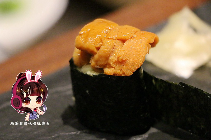 鮨一Sushi ichi日本料理無菜單料理119