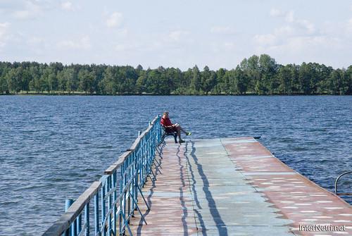 Шацький Національний Природний Парк Озеро Пісочне  МІстки InterNetri  Ukraine 124