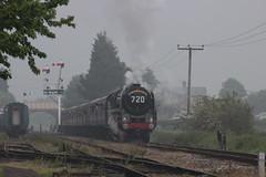 IMG_0348 (372Paul) Tags: toddington broadway cheltenham hailes foremarkehall po kingedwardii 6023 5197 s160 7903 6430 pannier dmu cotswoldfestivalofsteam gloucestershirewarwickshirerailway steam locomotive class20 class26 shunter