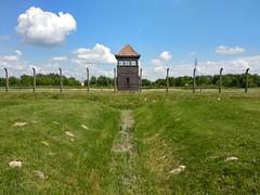 2018-05-25 14.30.09 (albyantoniazzi) Tags: auschwitz birkenau memorial museum camp silesia katowice krakow poland polska europe travel voyage