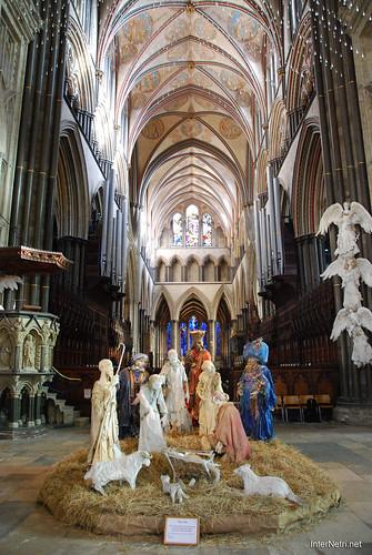 Солсберійський собор, Англія InterNetri United Kingdom 315