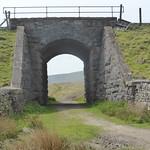 Arch near Ribblehead Viaduct thumbnail