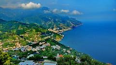 Ravello Panorama