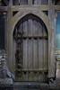 Church door, Coughton Court NT (HBroom) Tags: coughtoncourt church door warwickshire nationaltrust