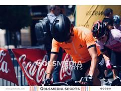 Volta Ciclista València Féminas (paloma navarro)