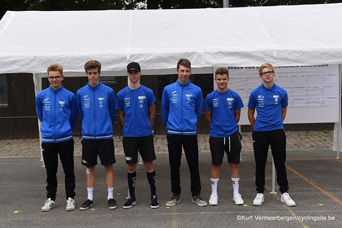 BVB Bonheiden junioren (9)