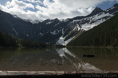 "Avalanche Lake • <a style=""font-size:0.8em;"" href=""http://www.flickr.com/photos/63501323@N07/42490925652/"" target=""_blank"">View on Flickr</a>"