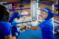 29976 - Hook (Diego Rosato) Tags: hook gancio pugno punch ring match incontro criterium nikon d700 2470mm tamron rawtherapee boxe boxing pugilato boxelatina