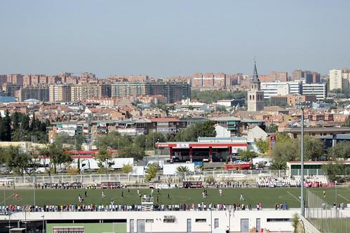 Play on Vallecas Ville