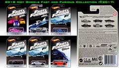 2018_HotWheels_Fast_Furious_Collection_Set (Sigi D) Tags: 164 hotwheels hot wheels diecast moviecar furious fast fastfive five fate honda nissan ford lamborghini murcielago s2000 chevrolet chevy chevelle gt40 skyline 2000gtr r35 gtr dominic toretto mia brian oconner suki collection set