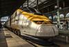 Saturday sun at Paris Nord (justindperkins) Tags: train tmst class373 rail france paris eurostar