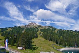 Grubigstein (2233m) via Gamsjet, Tirol - Austria (1130700)
